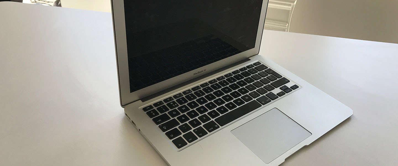Apple komt tijdens WWDC mogelijk met 3 verbeterde MacBook's