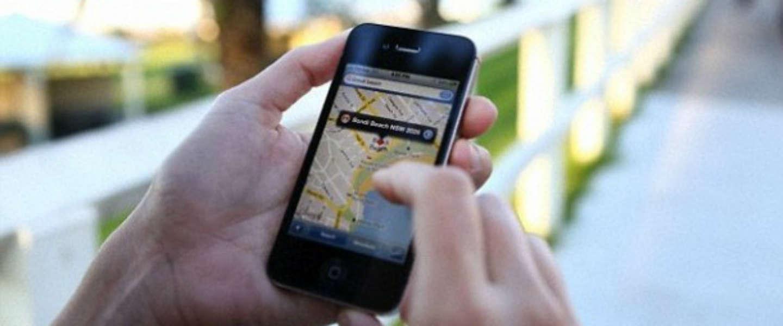 Nooit meer vergeten waar je auto geparkeerd staat met deze nieuwe Apple app