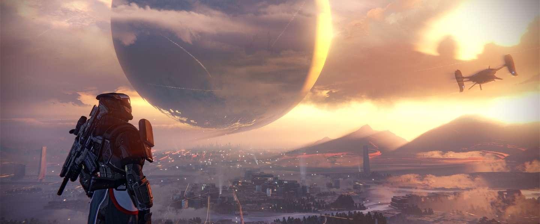 Gespeeld op Gamescom: Destiny