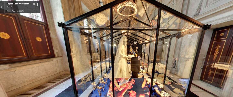 Bekijk tentoonstelling Nederland 50 jaar vanuit je luie stoel