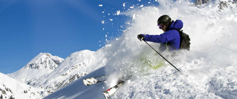 Nederlandse online zoektrends naar wintersport vakanties