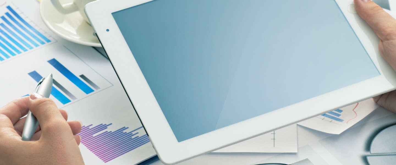 9 jaar voor de introductie van de iPad had Nokia al deze tablet klaar: de M510