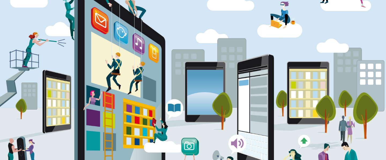 Samsung, Intel en Dell slaan handen ineen voor connected gadgets