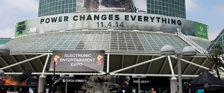 Gaat de E3 verhuizen uit LA?
