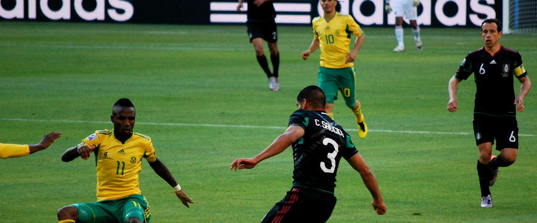 Hoe kun je het WK voetbal online volgen?