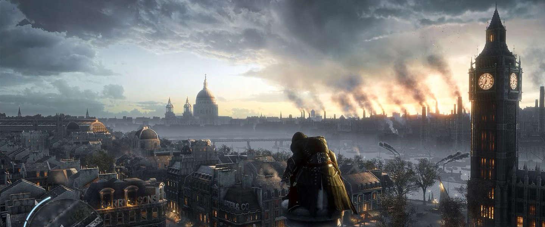 Assassin's Creed van 2015 nu al gelekt