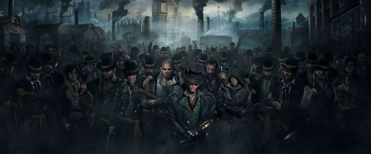 Assassin's Creed Syndicate: Revanche voor Ubisoft