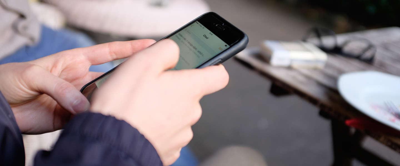 Adblocker is populairder op smartphone dan op desktop