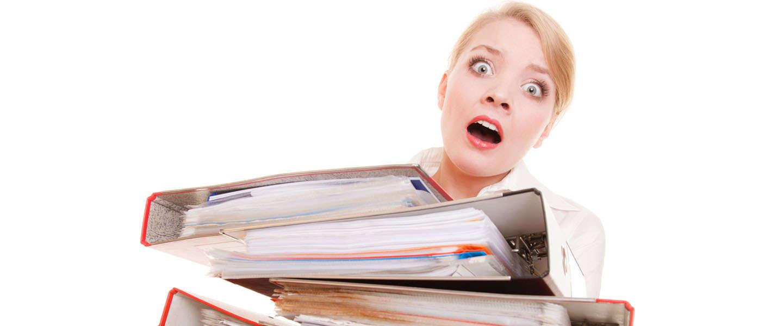 Haal meer uit je online administratie: 10 slimme tips