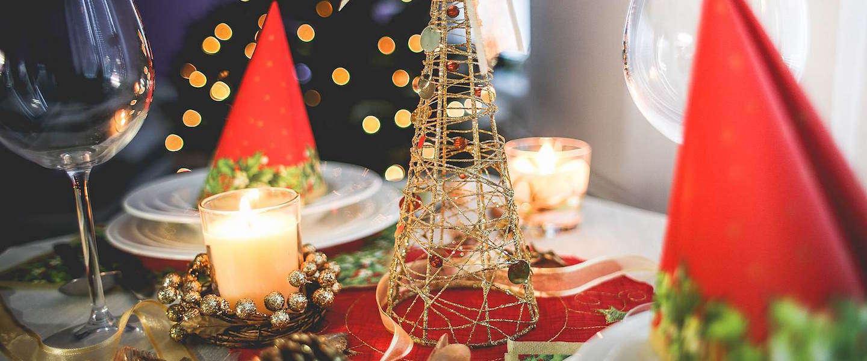 WhatsApp-helpdesk van Albert Heijn tijdens het kerstdiner