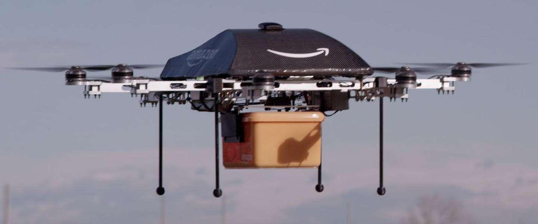 Amazon Adwords, Amazon komt met eigen Online Advertising Program