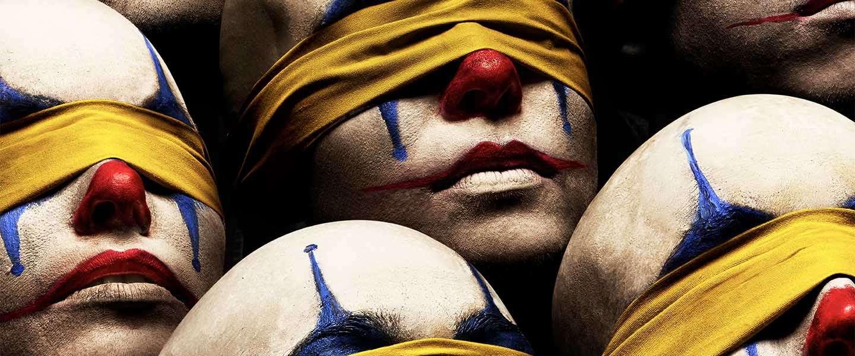 FOX: 6 Nederlandse Premières voor o.a. American Horror Story, The Walking Dead en Empire