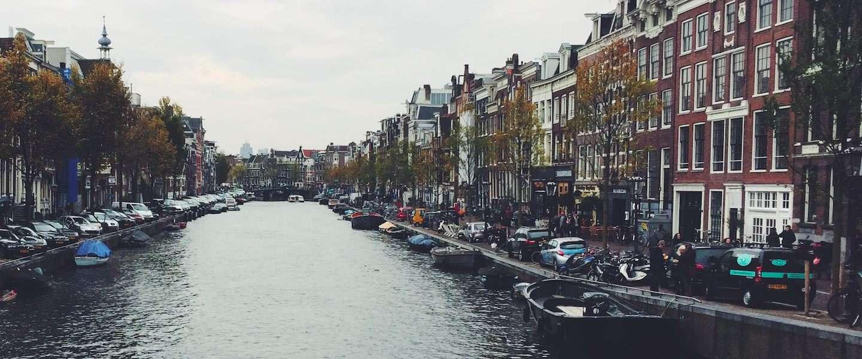 Gemeente Amsterdam en Airbnb gaan samenwerken