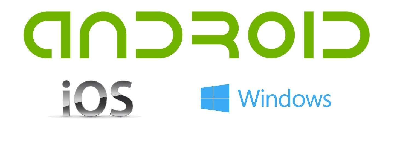 Android verstevigde ook in 2014 haar nummer 1 positie in de smartphone markt