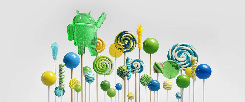 Android domineert nog jaren de smartphone-markt