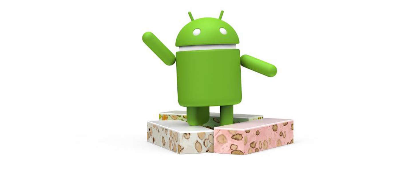 Officiële naam Android N is Android Nougat