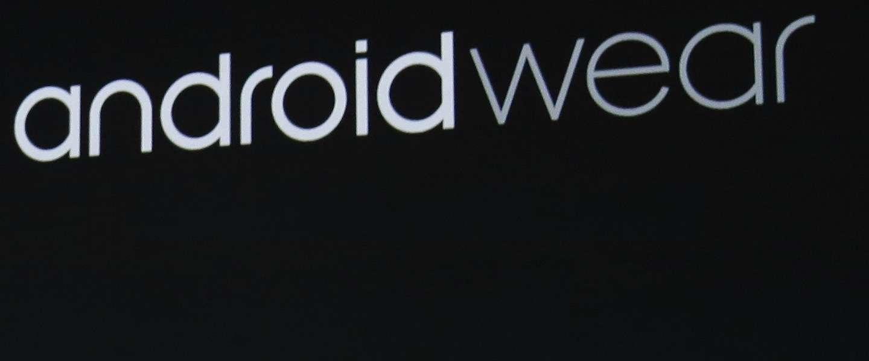 Android Wear toestellen straks ook aan iPhones te koppelen