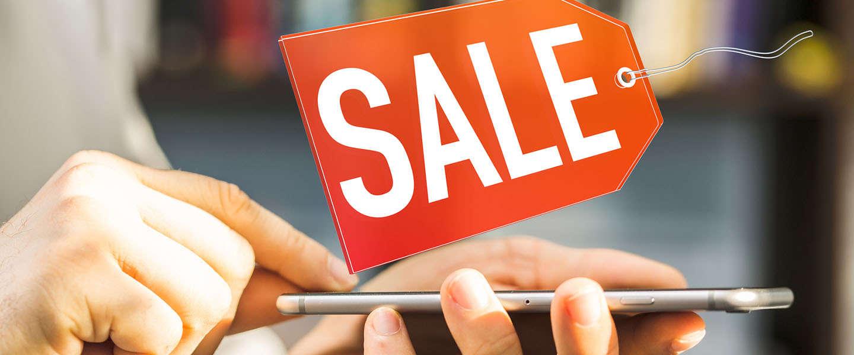 Shoppen mannen meer online dan vrouwen?