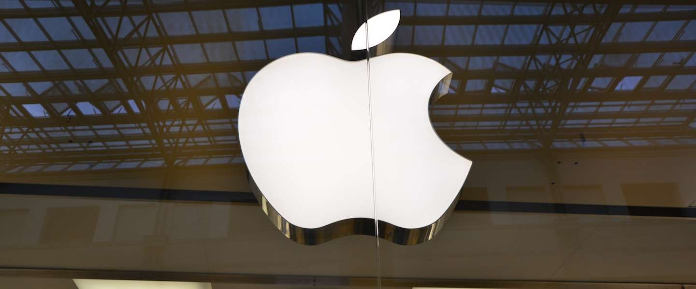 Apple boekt prima kwartaal, maar zwijgt over de verkoopcijfers van de Watch