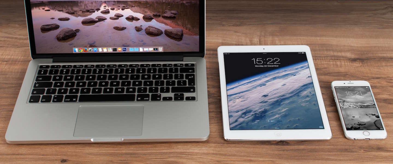 Apple event 2016: Apple onthult op 15 maart iPhone 5se en iPad Air 3