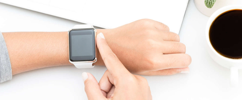 Smappee-app nu ook beschikbaar op Apple Watch