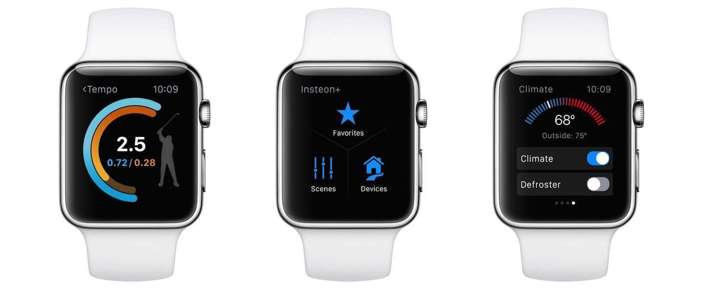 Apple Watch 2 op komst?