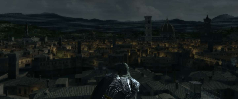 Van Assassin's Creed 2 tot Syndicate