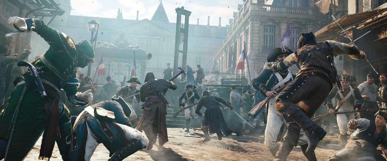 De historische correctheid van Assassins Creed Unity