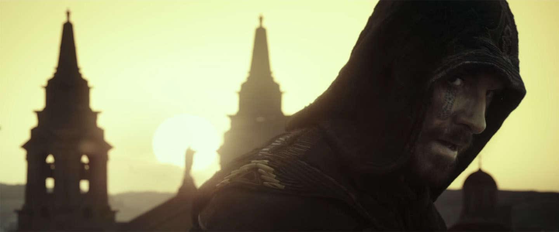 Eerste trailer van de film: Assasin's Creed
