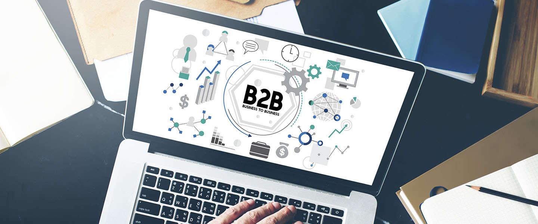 Hoe je b2b digitale strategie te verbeteren - Hoe salon te verbeteren ...