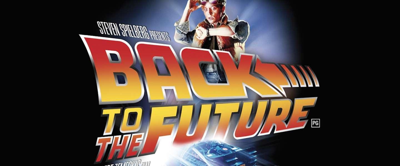 Wat zou jij willen zien in Back to the Future IV?