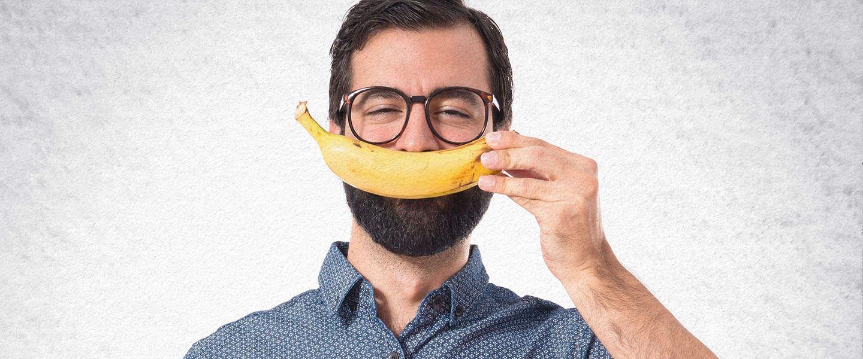 Weerbericht: Het regent bananen op vrijdag 18 augustus