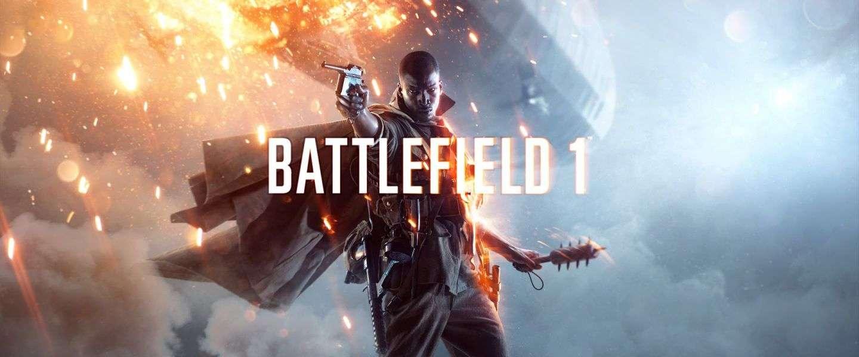 Titanfall 2 en Battlefield 1 komen rond dezelfde tijd uit