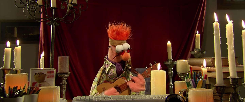 Muppets snappen de internetcultuur