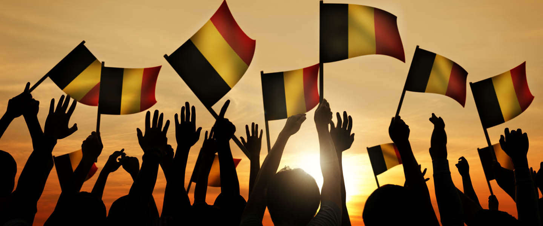België is het beste land ter wereld, want…