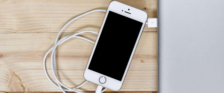 iOS: met het afsluiten van apps bespaar je geen batterij