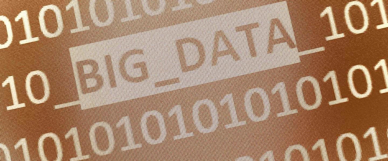 Gaat Big Data meer invloed hebben op de wereld om ons heen dan het internet nu heeft?