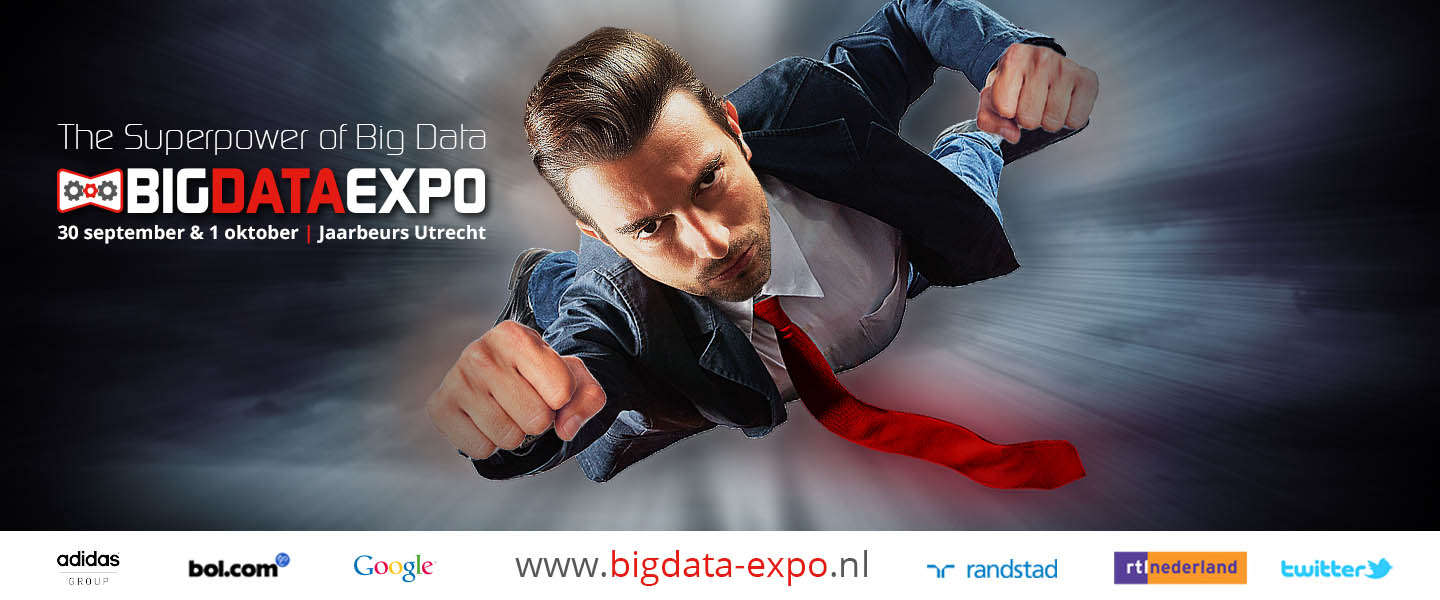 De Superkracht van Big Data
