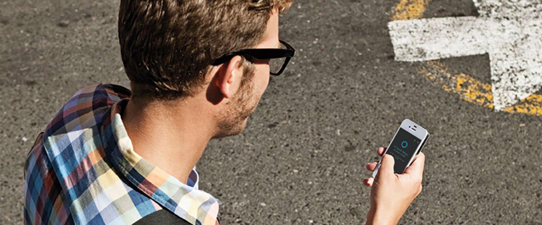 Stop met typen: voice search en digitale assistenten hebben de toekomst