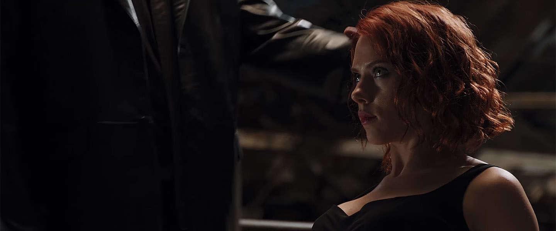 Krijgt Black Widow eindelijk haar eigen film van Marvel?
