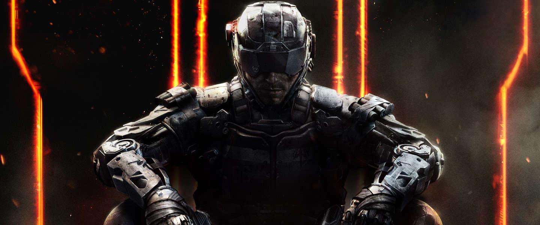 Call of Duty Black Ops 3: heel veel vanalles