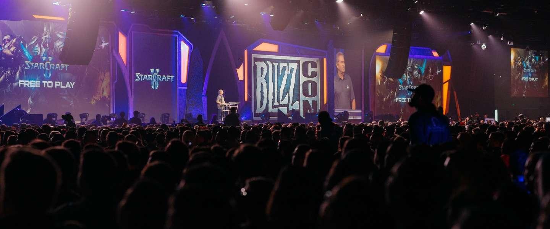 Blizzcon: Blizzards feestje met 30.000 van hun beste vrienden