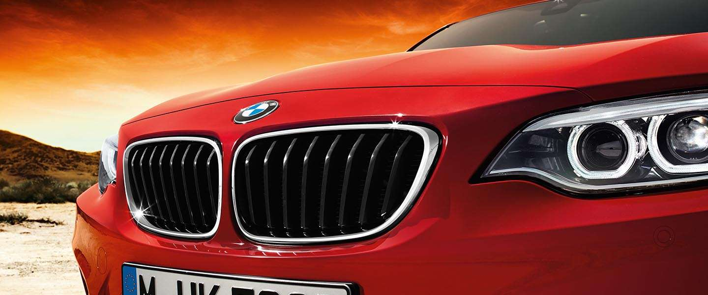 BMW: The Epic Driftmob Stunt Video