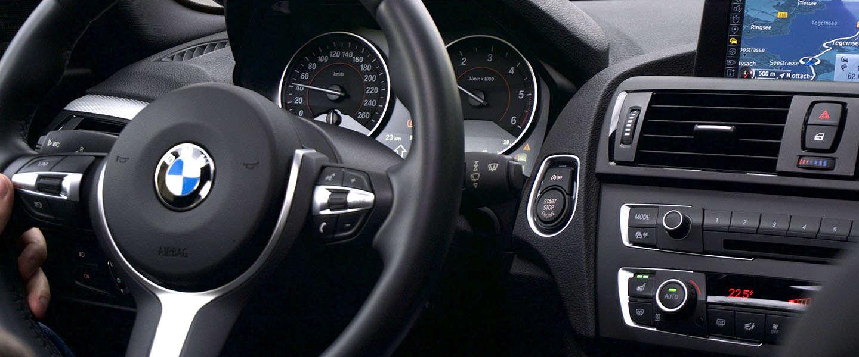 Parkmobile overgenomen door BMW