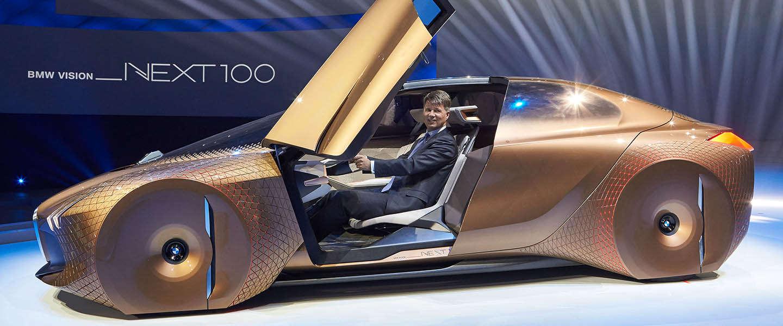 100 jaar BMW in 100 feiten
