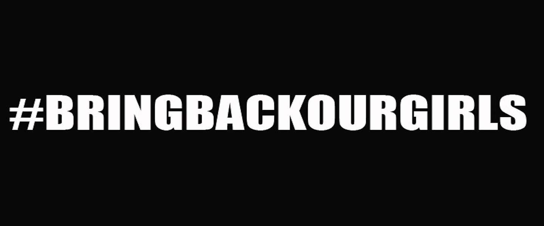 Hashtag #BringBackOurGirls richt ogen op massakidnapping in Nigeria