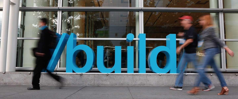 Microsoft Build 2016 dag 1: dit is wat je moet weten