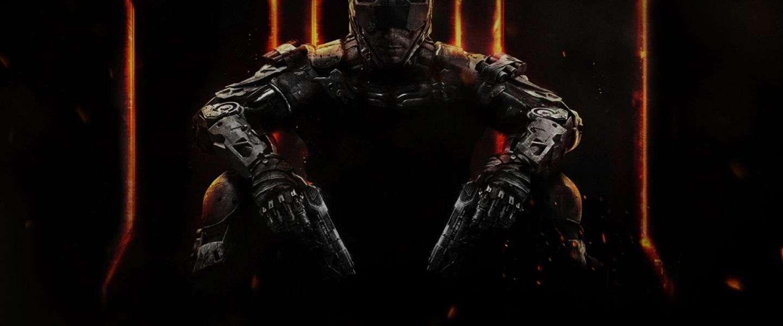 PS3 heeft moeite met Black Ops III