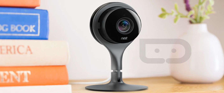 Nest presenteert volgende week zijn nieuwe camera
