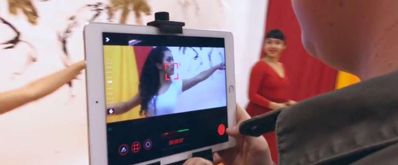 Apple's nieuwe commercial daagt filmstudenten uit